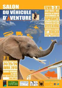 Salon du Véhicule d'Aventure 2015 3.0 Mini_437890AffSVA2015p