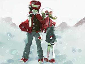 SoulfulHeartShipping [Red x Kotone/Célesta] Mini_447278tumblrlyomjxNfC01r7j76vo11280