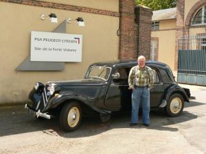Balade dans les Ardennes en Traction.. Mini_457530P1140098