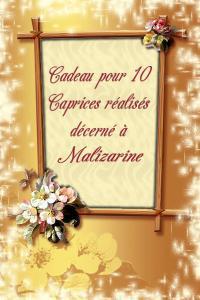 Caprices de Malizarine Mini_481139malizarine