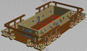 [MOC en projet] Temple, maison, cabane ? Mini_485331Original0039