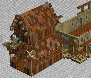 [MOC en projet] Temple, maison, cabane ? Mini_493822Original0040
