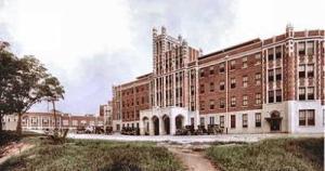 Le sanatorium de Waverly Hills Mini_4990741900