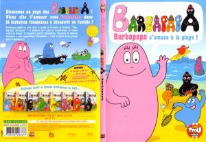 BARBABAPA BARBAPAPA S'AMUSE A LA PLAGE! Mini_519597BARBABA4JPG