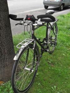 Vends Randonneuse FOLLIS Cyclo-camping « TOUR DU MONDE » Mini_523367follis2