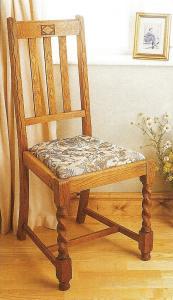 Rénover une chaise  Mini_546713chaise