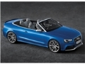 Audi S5 - RS5