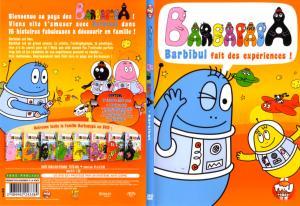 BARBABAPA BARBIBUL FAIT DES EXPERIENCES! Mini_606405BARBABA5JPG