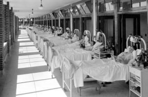Le sanatorium de Waverly Hills Mini_6261148501