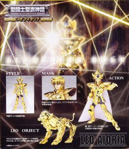 Saint Seiya Myth Cloth [Bandaï] Mini_629754OrLionbackjpg