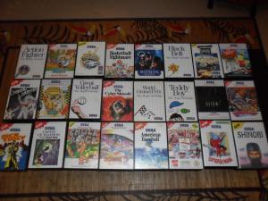 Ma petite collection de jeux Master System Mini_644503SAM0083
