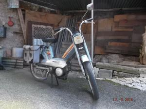 Peugeot 103 MVL Mini_658470103002