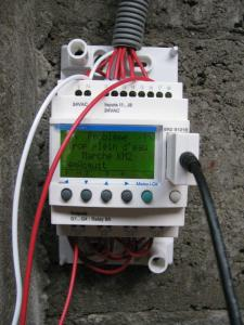 Résistance faible bobinage moteur mono Mini_664981IMG0359