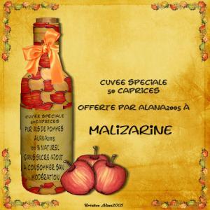 Caprices de Malizarine Mini_709910malizarine