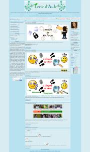 [Souvenir] Thèmes et Kits du forum Mini_7130592portail