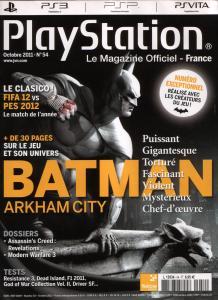 Couvertures Playstation Magazine Officiel. Mini_725281PlaystationMagazineOfficiel54Octobre2011