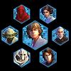 Characters, Skills and Equipments