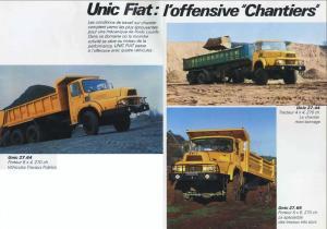 Pub et catalogues UNIC - IVECO Mini_796582512