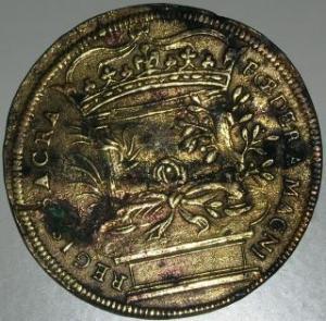 Pièce ou médaille ? Henri IV Mini_803828DSCN3473