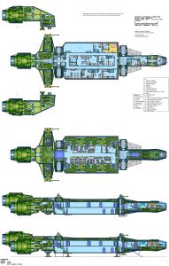 Star Wars Design Alliance Mini_805629YZ775AsilverhawkinternalbyXRaiderV1