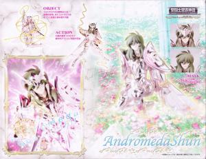 Saint Seiya Myth Cloth [Bandaï] Mini_816062Divineandromedebackjpg