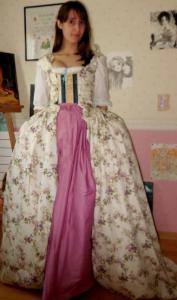 [Histo] Robe à la française Mini_858792DSCN0620