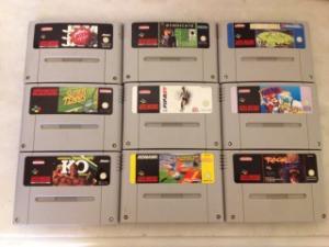 (VDS)  Ajout jeux SNES & N64 Ocarina of time Mini_862839photo