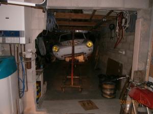Restauration de la caravelle 1100S de juju Mini_888653Tbroche4