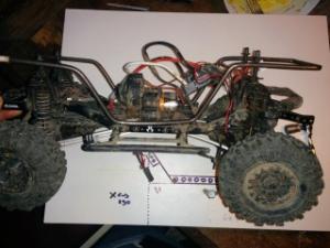 Projet trial extreme sur pont scx10 Mini_890756image234