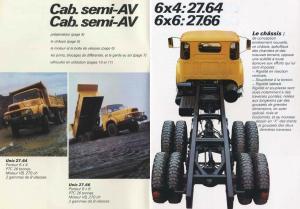 Pub et catalogues UNIC - IVECO Mini_924252953