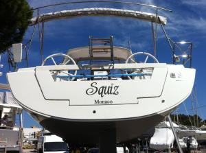Squiz, notre futur Oceanis 45 Mini_938365IMG1903