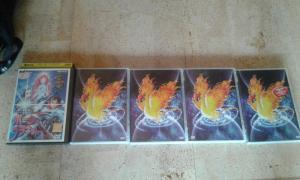 Collection (quasi) complète de Veggie 11 Mini_94448720160912122050