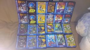 [ECH] Jeux Megadrive et un peu de Saturn/Master System Mini_983146DSC0413