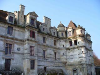 Visite au château d'Ambleville 108668amble1