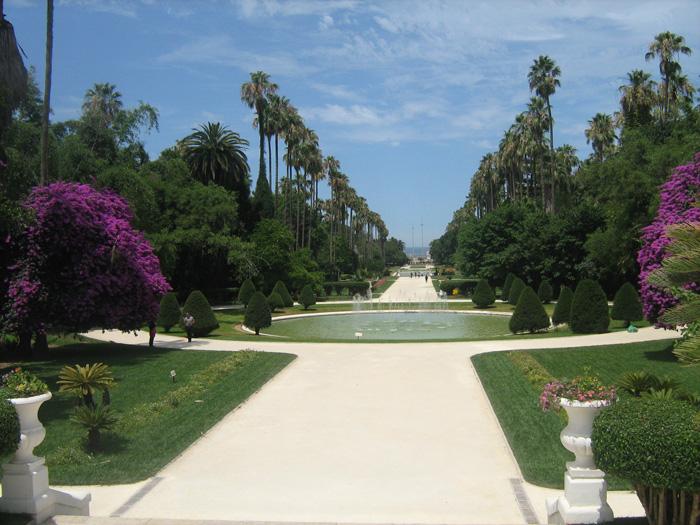 Le Jardin d'Essai du Hamma ... Un patrimoine exceptionnel 123352IMG_0465
