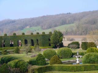 Visite au château d'Ambleville 129321amble13