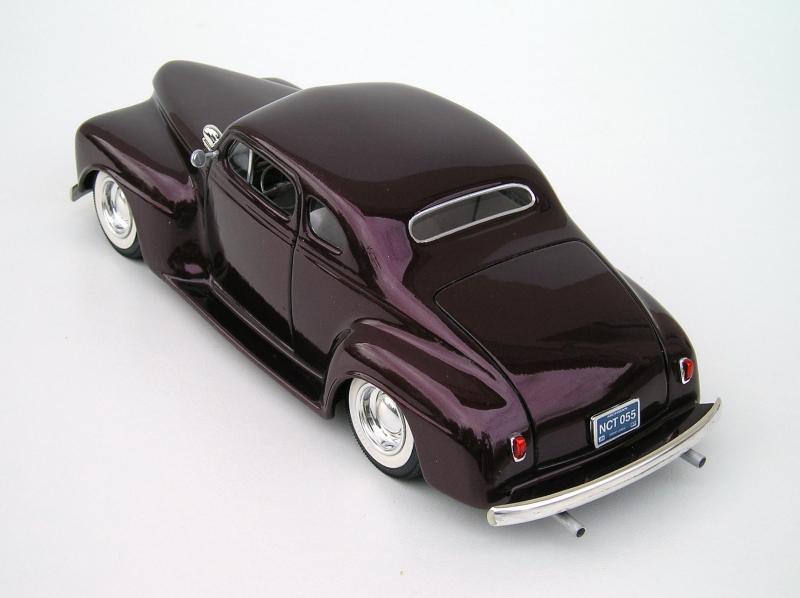 Plymouth 41 custom terminée 133756022