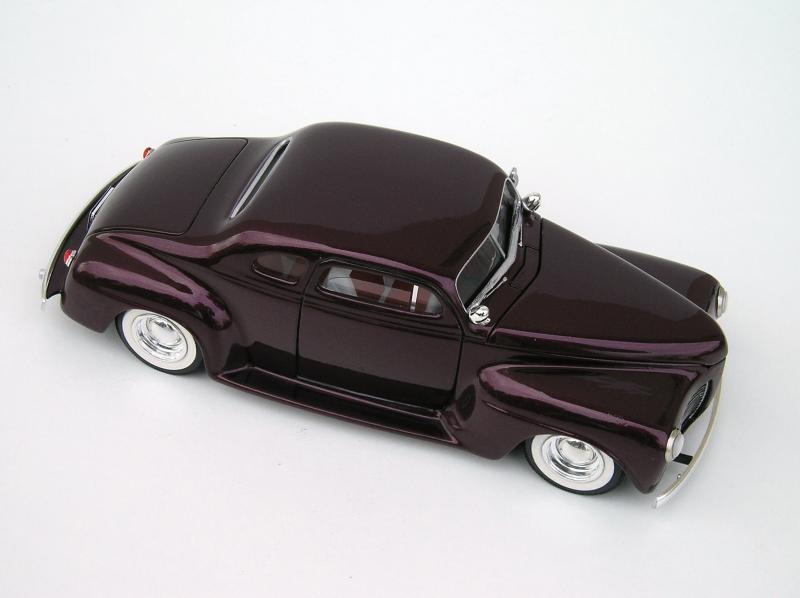 Plymouth 41 custom terminée 136612032