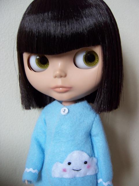 Prima Dolly Ebony (PD2E) // RBL 162304Photo_2611