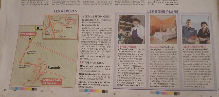 LA VEGETATION MEDITERRANEENNE - Page 2 188619P1030742