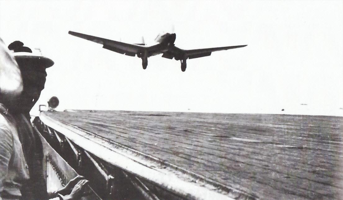 FRANCE PORTE-AVIONS BEARN - Page 1 210214Loire_Nieuport_140_1