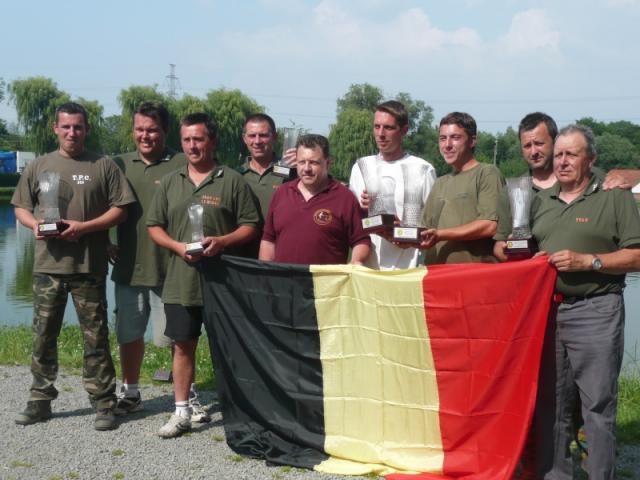Retour championnat de Belgique. 211895p1040311