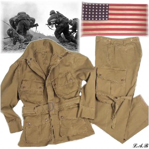 Soldat 101 ème Airborne(U.S) 21350120080220150906