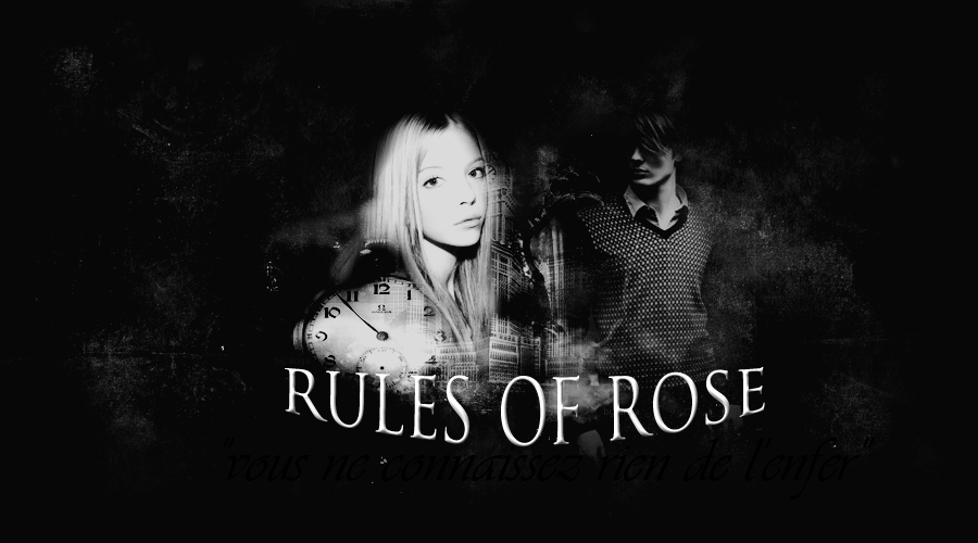 Rules of Rose
