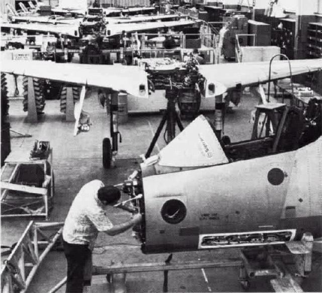DOUGLAS A-4 SKYHAWK 23462A4_Skyhawk_3