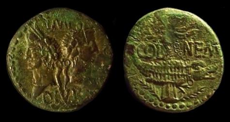 As et dupondius de Nîmes - Page 37 27249012_90g_cp