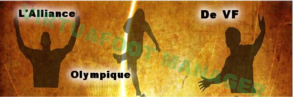 L'alliance Olympique de VF 272953bann