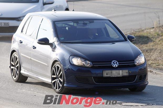2009 - [Volkswagen] Golf R 2753541
