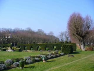 Visite au château d'Ambleville 286112amble9