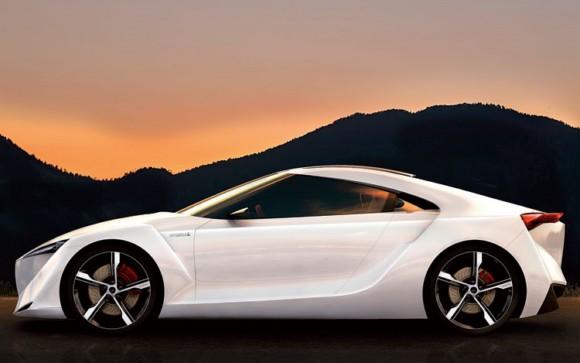 PHOTO de TOYOTA 29464112_0702_02z_toyota_fths_concept_car_left_side_view